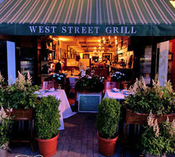 West Street Grill
